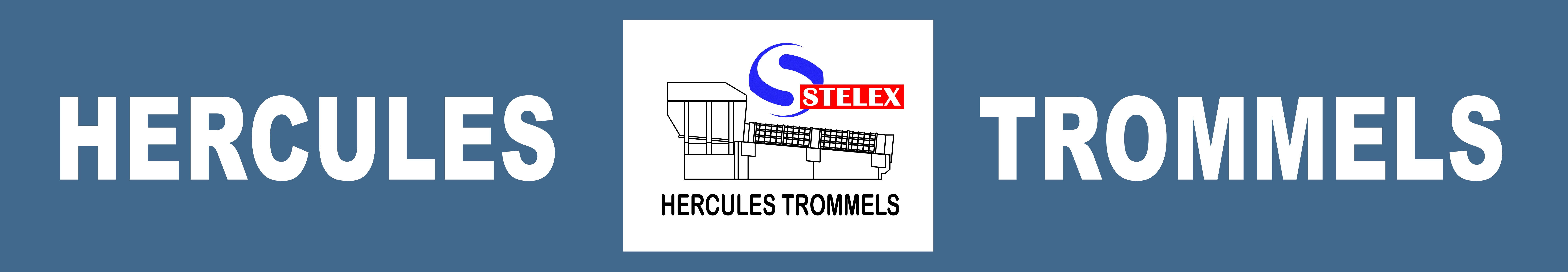 Welcome To Hercules Trommels